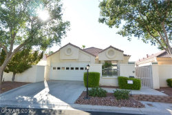 Photo of 5229 CROOKED MOUNTAIN Court, Las Vegas, NV 89149 (MLS # 2126167)