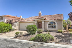 Photo of 9780 SILVER DEW Street, Las Vegas, NV 89183 (MLS # 2126268)