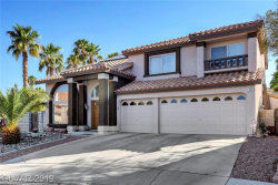 Photo of 45 MYRTLE BEACH Drive, Henderson, NV 89074 (MLS # 2126336)