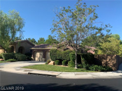 Photo of 117 EMERALD DUNES Circle, Henderson, NV 89052 (MLS # 2126365)