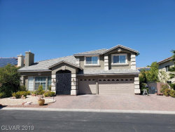 Photo of 7637 GOSSAMER WIND Street, Las Vegas, NV 89139 (MLS # 2126471)