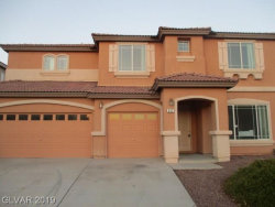 Photo of 693 BIGHORN CREEK Street, Henderson, NV 89002 (MLS # 2126505)