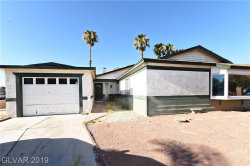 Photo of 6740 CHERRY GROVE Avenue, Las Vegas, NV 89156 (MLS # 2126655)