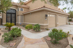 Photo of 210 CHACO CANYON Drive, Henderson, NV 89074 (MLS # 2126657)