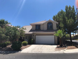 Photo of 10333 HORSEBACK RIDGE Avenue, Las Vegas, NV 89144 (MLS # 2126730)
