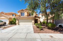 Photo of 8252 PEACEFUL CANYON Drive, Las Vegas, NV 89128 (MLS # 2126813)