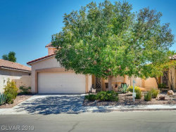 Photo of 2298 CHESTNUT BLUFFS Avenue, Henderson, NV 89052 (MLS # 2126916)