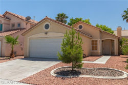 Photo of 1717 COUNCIL BLUFF Lane, North Las Vegas, NV 89031 (MLS # 2127012)