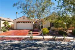Photo of 6921 CLEWISTON Avenue, Las Vegas, NV 89131 (MLS # 2127029)