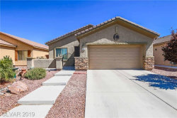 Photo of 4041 GLIDING GULLS Avenue, North Las Vegas, NV 89084 (MLS # 2127247)