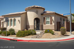 Photo of 2916 GRASSWREN Drive, North Las Vegas, NV 89084 (MLS # 2127249)