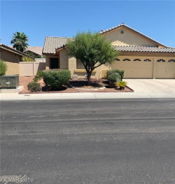 Photo of 3220 BLACK JADE Avenue, North Las Vegas, NV 89081 (MLS # 2127265)