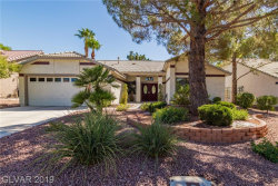 Photo of 5416 SINGING HILLS Drive, Las Vegas, NV 89130 (MLS # 2127317)