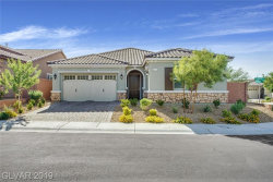 Photo of 2571 AGGRAZIATO Street, Henderson, NV 89044 (MLS # 2127474)