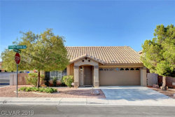 Photo of 9076 LEISURE SPRINGS Drive, Las Vegas, NV 89129 (MLS # 2127593)
