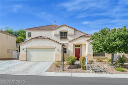 Photo of 328 HARBOR GULF Court, North Las Vegas, NV 89084 (MLS # 2127610)