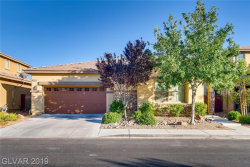 Photo of 10359 TRILLIUM Drive, Las Vegas, NV 89135 (MLS # 2127645)