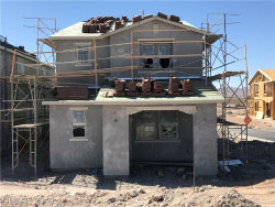 Photo of 2515 PIACENZA Place, Henderson, NV 89044 (MLS # 2127797)