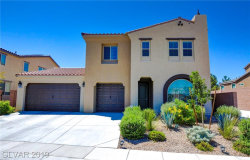 Photo of 6409 OLD FARM Street, North Las Vegas, NV 89084 (MLS # 2127988)