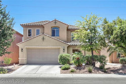 Photo of 3429 BIRDWATCHER Avenue, North Las Vegas, NV 89084 (MLS # 2128002)