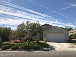 Photo of 10187 SPIDER ROCK Avenue, Las Vegas, NV 89135 (MLS # 2128060)