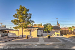 Photo of 645 Burton Street, Henderson, NV 89015 (MLS # 2128143)
