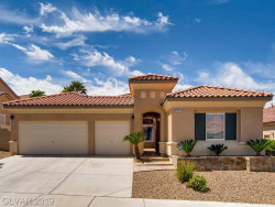 Photo of 1207 MARTINI Drive, Henderson, NV 89052 (MLS # 2128215)