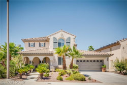 Photo of 11570 VELICATA Court, Las Vegas, NV 89138 (MLS # 2128327)