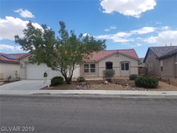 Photo of 5541 GREEN FERRY Avenue, Las Vegas, NV 89131 (MLS # 2128558)