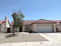 Photo of 4904 GOLDENEYE Way, North Las Vegas, NV 89031 (MLS # 2128606)