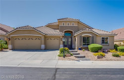 Photo of 3087 VIA DEL CORSO, Henderson, NV 89052 (MLS # 2128677)