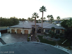 Photo of 5250 ELVIS PRESLEY Court, Las Vegas, NV 89131 (MLS # 2128701)