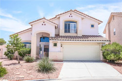 Photo of 8621 DANZA DEL SOL Drive, Las Vegas, NV 89128 (MLS # 2128718)