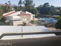 Photo of 1933 CUTLASS Drive, Unit 0, Henderson, NV 89014 (MLS # 2128822)