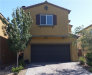 Photo of 769 LOOKING BEAR Court, Las Vegas, NV 89178 (MLS # 2128846)