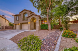 Photo of 3066 SUNRISE HEIGHTS Drive, Henderson, NV 89052 (MLS # 2129074)