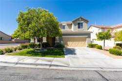 Photo of 1263 SONATINA Drive, Henderson, NV 89052 (MLS # 2129104)