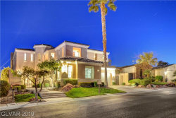 Photo of 11545 SNOW CREEK AVE Avenue, Las Vegas, NV 89135 (MLS # 2129722)