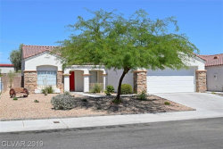 Photo of 5912 BLUSH Avenue, Las Vegas, NV 89130 (MLS # 2129812)