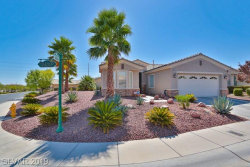Photo of 5104 SILENZIO Street, Las Vegas, NV 89135 (MLS # 2129948)