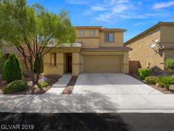 Photo of 6849 JUNGLE FOWL Street, North Las Vegas, NV 89084 (MLS # 2129957)