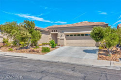 Photo of 3270 TURNING BRIDGE Street, Las Vegas, NV 89135 (MLS # 2129973)
