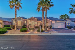 Photo of 1887 WOOD RIVER Street, Henderson, NV 89052 (MLS # 2130212)