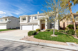 Photo of 6708 STARSHELL BAY Avenue, Las Vegas, NV 89139 (MLS # 2130355)