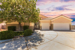 Photo of 5509 VERBENA CREEK Court, Las Vegas, NV 89131 (MLS # 2130395)
