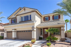 Photo of 10999 TURLINGTON Lane, Las Vegas, NV 89135 (MLS # 2130409)