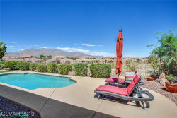 Photo of 8624 RIVER RIDGE Drive, Las Vegas, NV 89131 (MLS # 2130463)