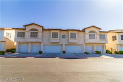 Photo of 4960 BLACK BEAR Road, Unit 204, Las Vegas, NV 89149 (MLS # 2130548)