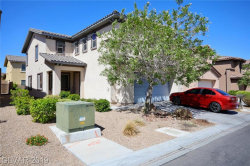 Photo of 162 AUGUSTA COURSE Avenue, Las Vegas, NV 89148 (MLS # 2130809)