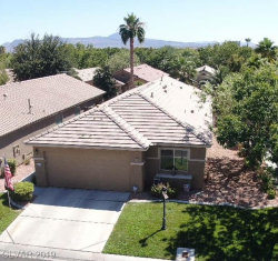 Photo of 5691 GREAT EAGLE Court, Las Vegas, NV 89122 (MLS # 2130975)